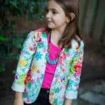 Braxton's Blazer | The Simple Life Pattern Company