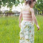 Baby Missy | The Simple Life Pattern Company