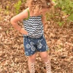 Marlie's Romper   The Simple Life Pattern Company