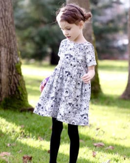 Ayda | The Simple Life Pattern Company
