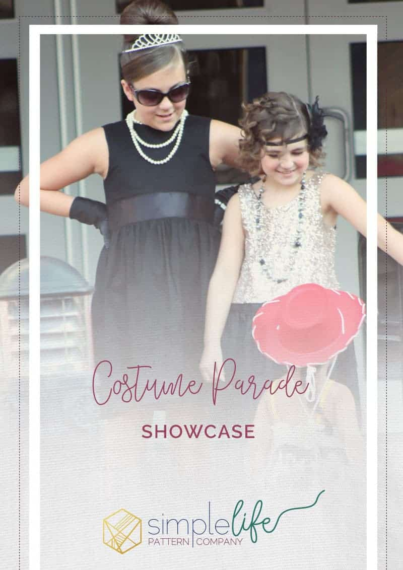 Costume Showcase | The Simple Life Pattern Company