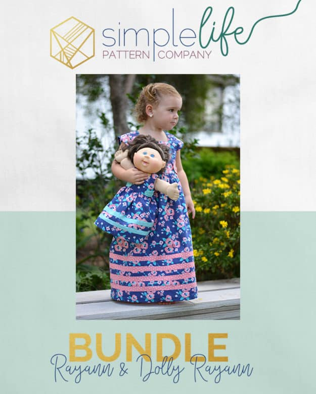 Bundle Rayann Dolly Rayann