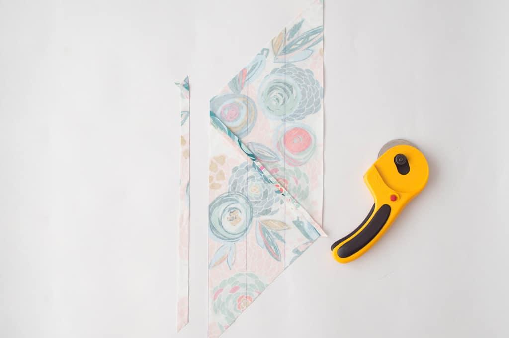 Tutorial: Making Bias Tape, the Easy Way!