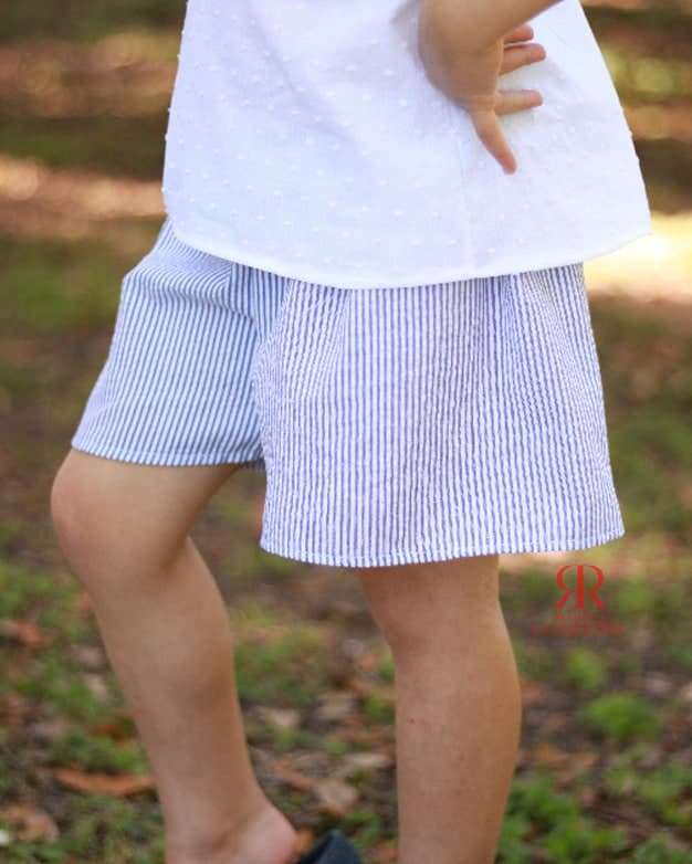 Magnolia Shorts Collaboration with Sew Caroline | The Simple Life ...
