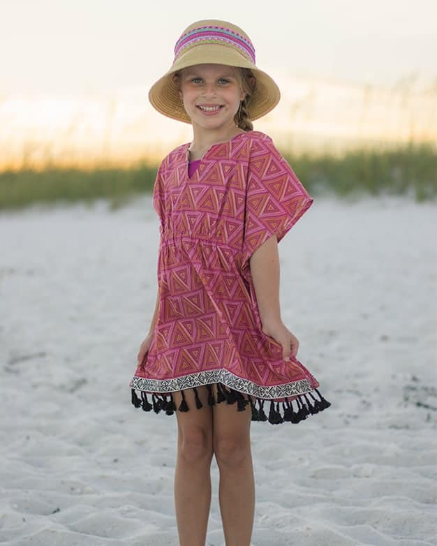 Girls Dresses The Simple Life Pattern Company
