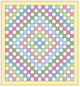 Riley Blake Designs Fabric Quilt Kits For The Cricut Maker Daisy