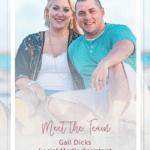 Simple Life Company | Meet the Team Gail Dicks SLPco Social Media Team Staff Company