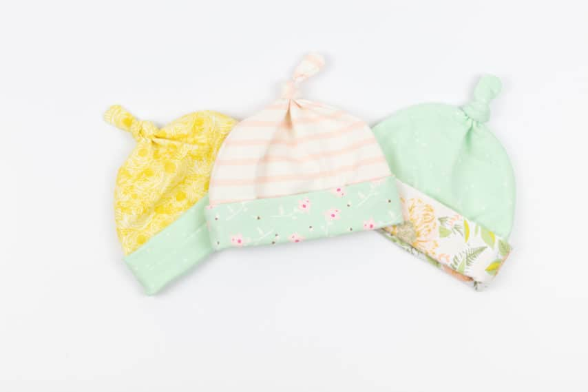 The Simple Life Company | Lullaby Collection: 2 Quick and Beginner Friendly Free Patterns