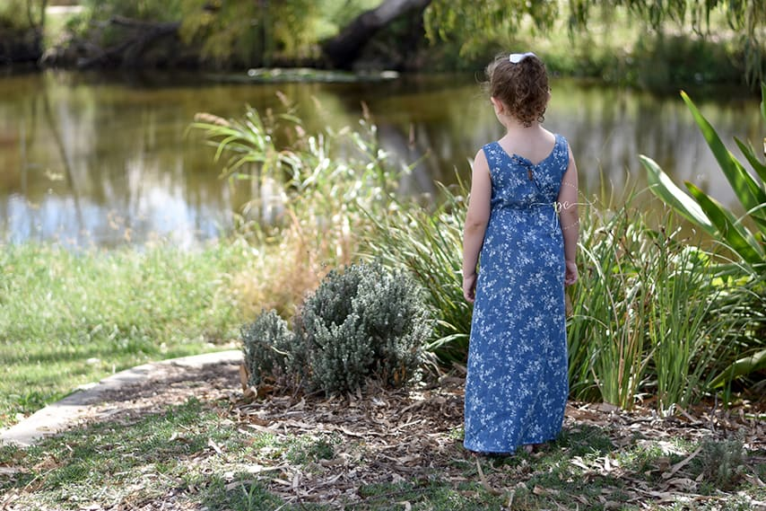 Maxi Month: May 2019 | The Simple Life Pattern Company