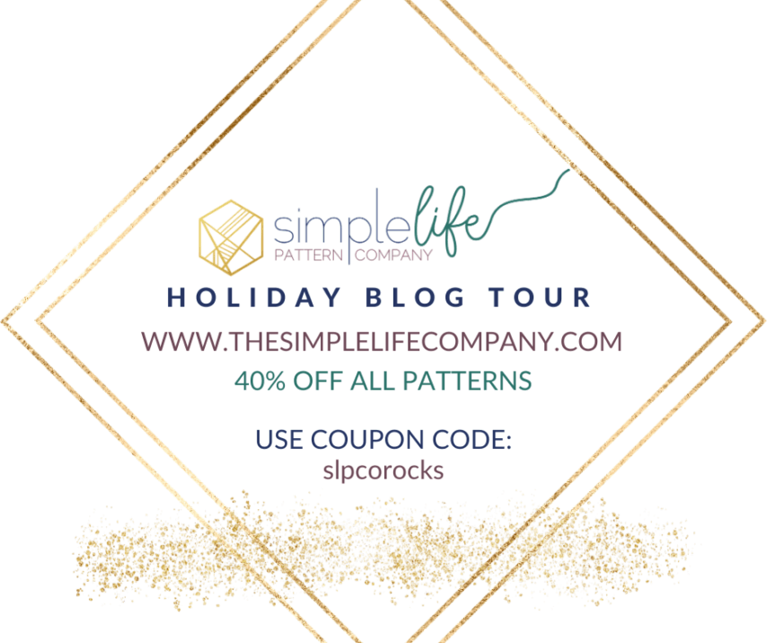 Holiday Blog Tour Sale Graphic
