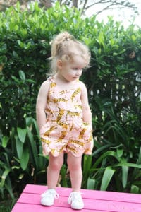 Simple Life Pattern Company | Tinsley's Scalloped Top, Romper & Dress. Downloadable PDF Sewing Pattern for Toddler and Girl Sizes 2T-12. Today I am sending out a huge thank you to all of the Tinsley Testers.  I hope you are excited to check out the Tinsley Tester round-up!
