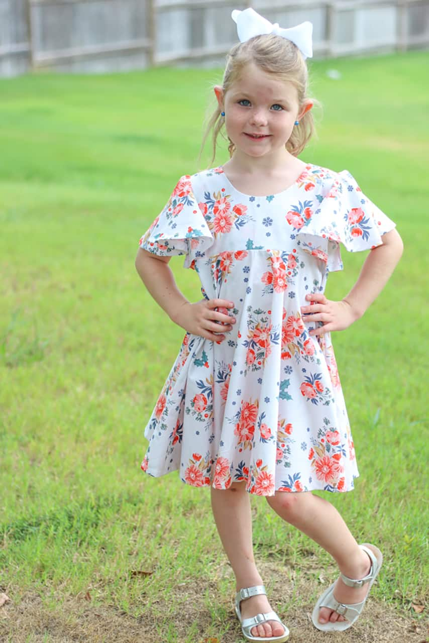 Top 10 Patterns August Monthly Challenge | The Simple Life Company