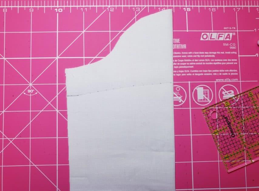 Sleeve Marking