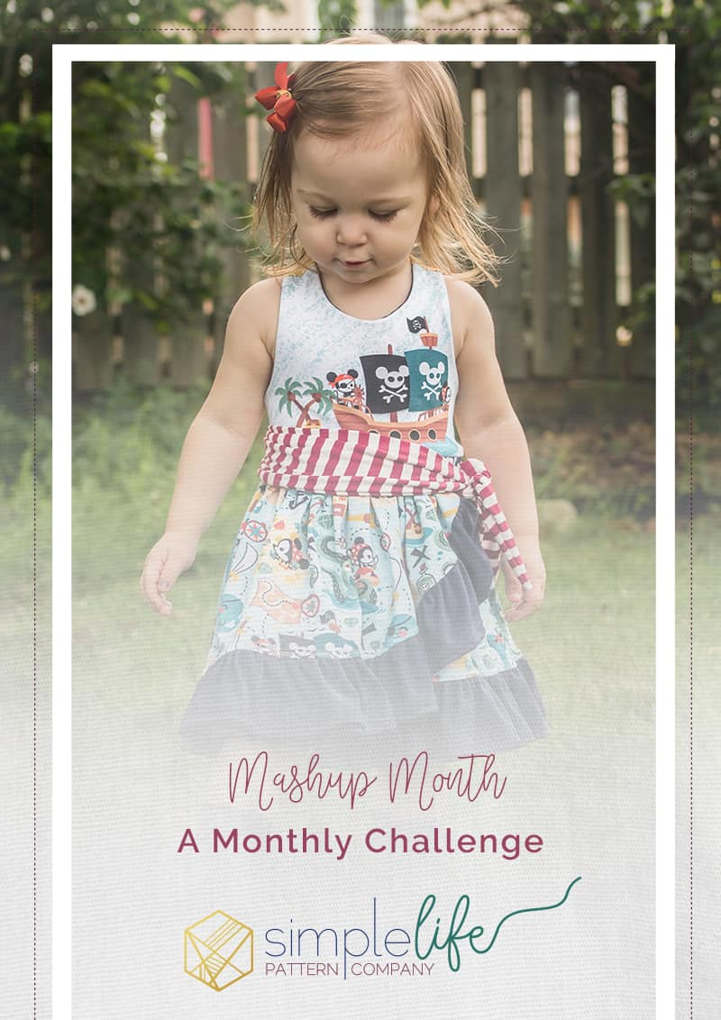 mashup month | The Simple Life Company